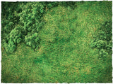 Fields design battle mat, 6' x 4', no grid