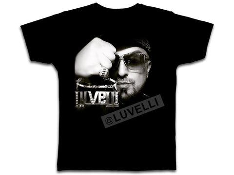 @LUVELLI T-SHIRT