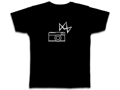 LUVELLI Camera Crown T-SHIRT