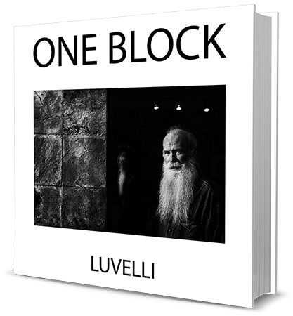 """ONE BLOCK"" Limited Edition Book Signed w/hologram Verification"