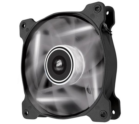 Air Series LED AF120 Quiet Edition - Case fan - 120 mm - white