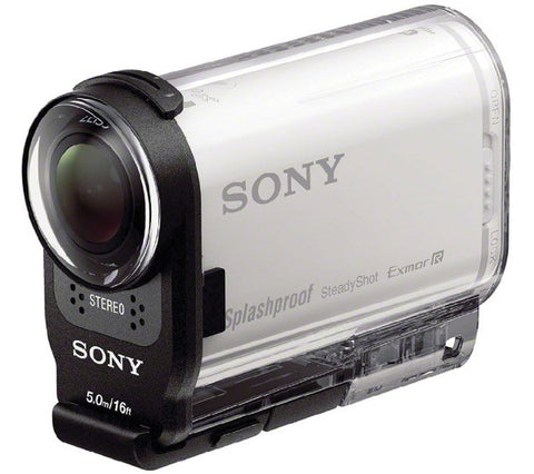 Action Cam HDR-AS200V - Action Camcorder