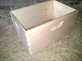 Cypress Hive Body (brooder),10 Frame, Box Jointed