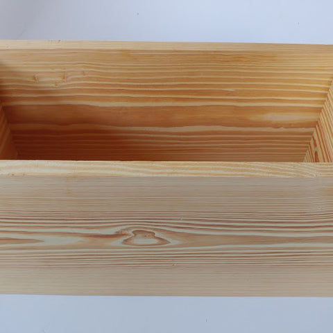 5 FRAME  PINE CASTLE HIVE BODY