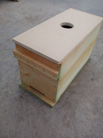 Commercial Solid Bottom Pine Jnuc  Dipped