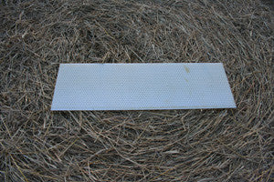 Pierco Wax Coated Plastic Foundation Hives And More