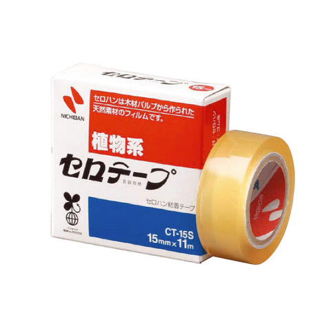 Cellophane Tape CT-15S