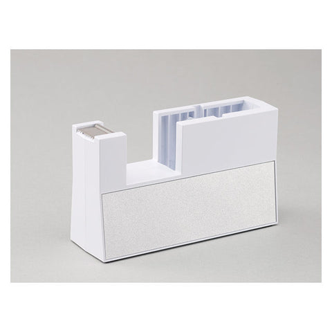 Tape dispenser - small (white)