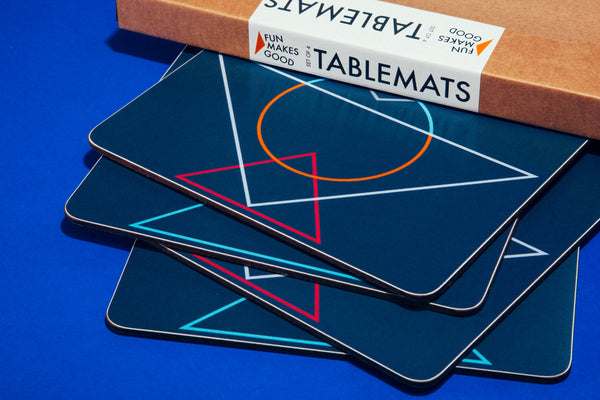 Outlines Table Mats