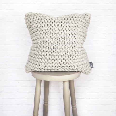 Grey Knit. (2 colours)