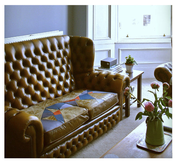 REFRESHING UPHOLSTERY & UPCYCLING