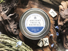 Hellblade Ancient Trees & Rainfall Scented Candle