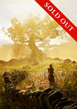 SOLD OUT - Hellblade Meadow Limited Edition Print