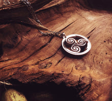 Hellblade Senua Necklace