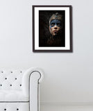 Hellblade Portrait Limited Edition Print