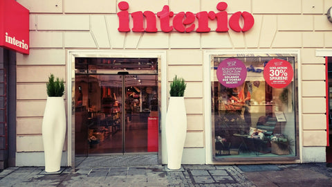 Interio Filiale Linz