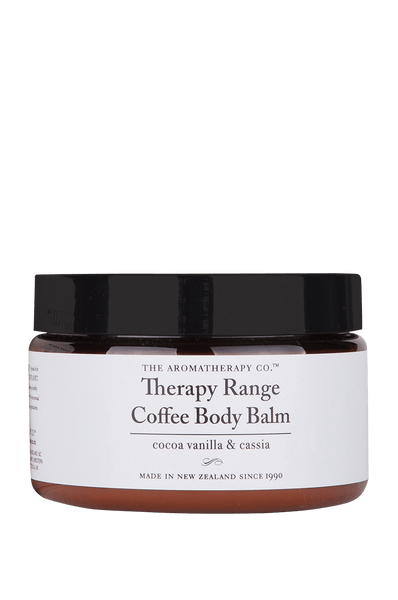 THERAPY COFFEE Bodybalm