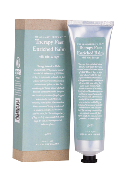 THERAPY FEET Balsam