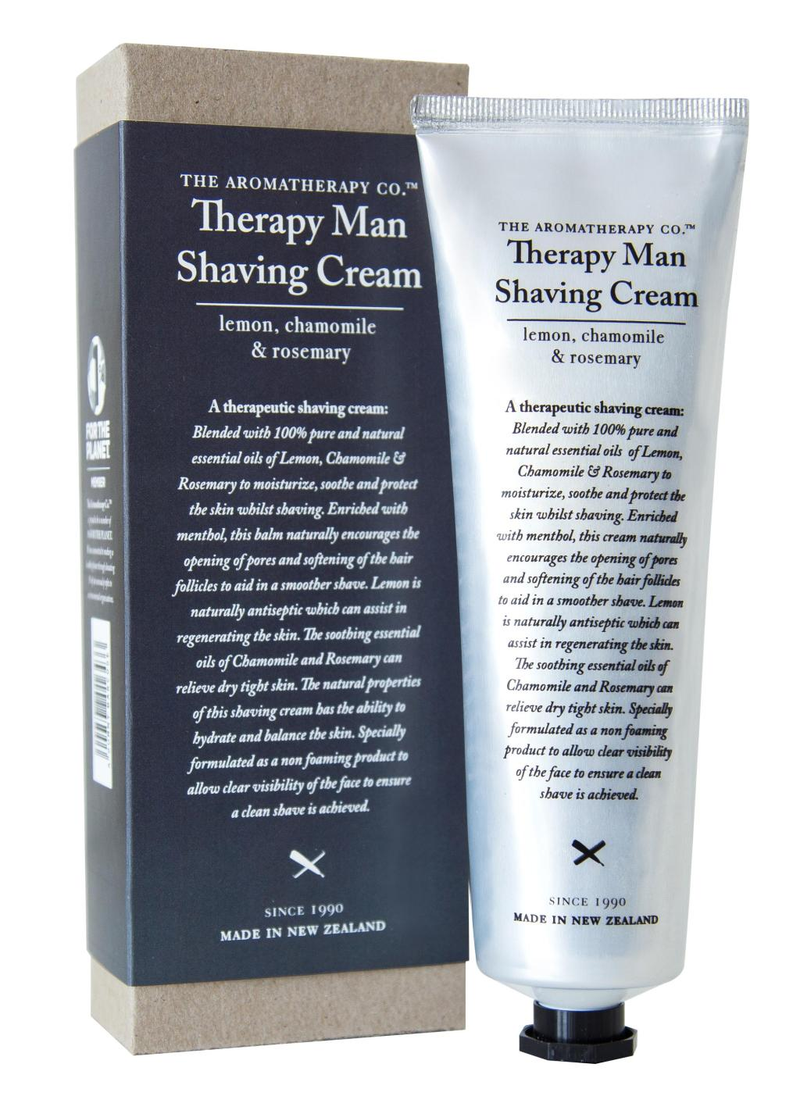 THERAPY MAN Face & Body Balm