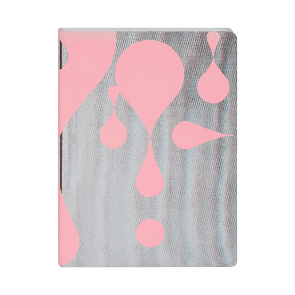 NUUNA PINK INK Notizbuch