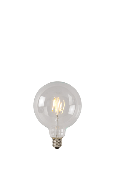 LED Leuchtm. D125mm H175mm