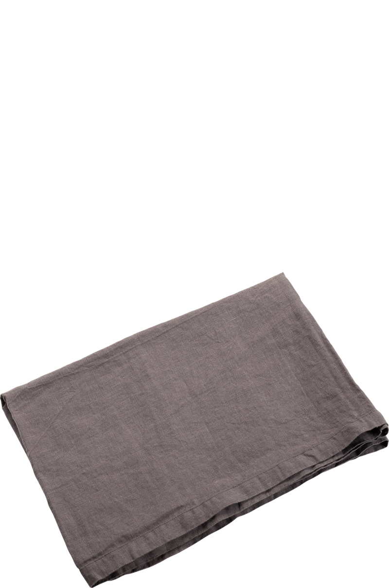 LINEN ANTHRAZIT Serviette