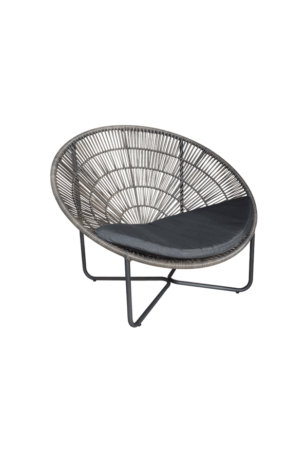 ROSALIA Lounge Chair