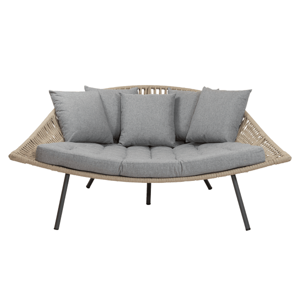 AMELIE Daybed beige