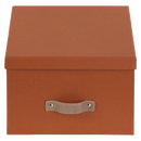 BIGSO CLASSIC ORANGE Briefbox