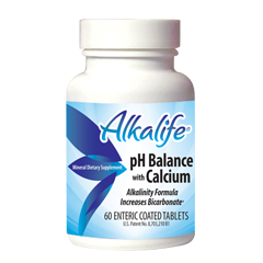 pH Balance Calcium® tablets