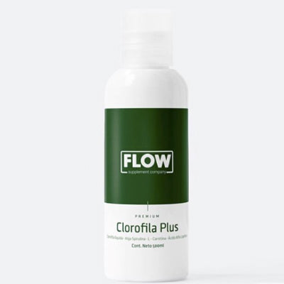 Clorofila plus 500 ml / Flow