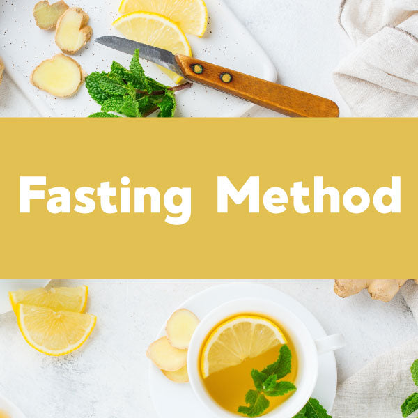 Fasting Method/ Programa de Ayuno Intermitente