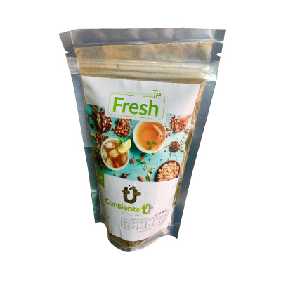 Té fresh 100g/ Plenia