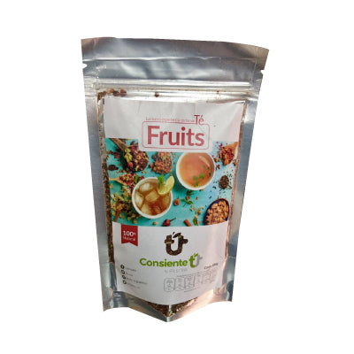 Té fruit 100g/ Plenia