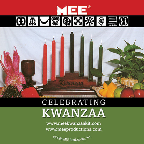 The MEE Kwanzaa Video Package