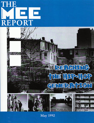 Reaching the Hip-Hop Generation - Report Only