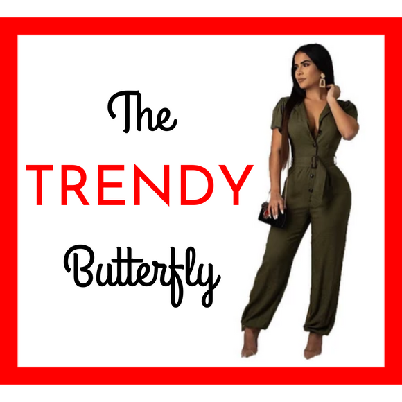 The Trendy Butterfly