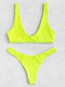 Megan Swim Set