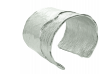Load image into Gallery viewer, Mountain Ridge Cuff Bracelet