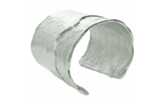 Mountain Ridge Cuff Bracelet
