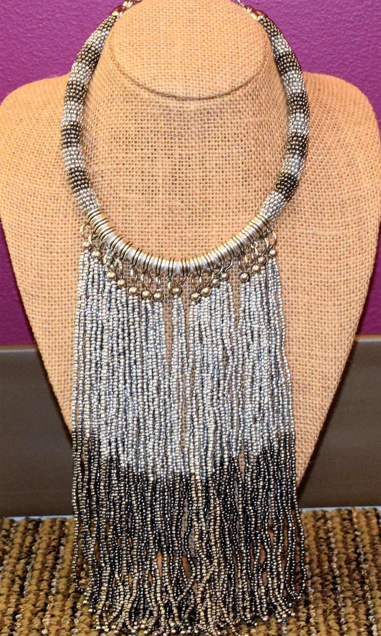 Necklace AA6514