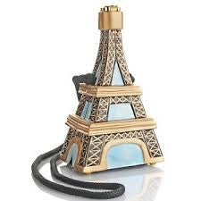 Timmy Woods Eiffel Tower Handbag