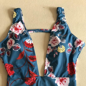 Fiona Swim Suit