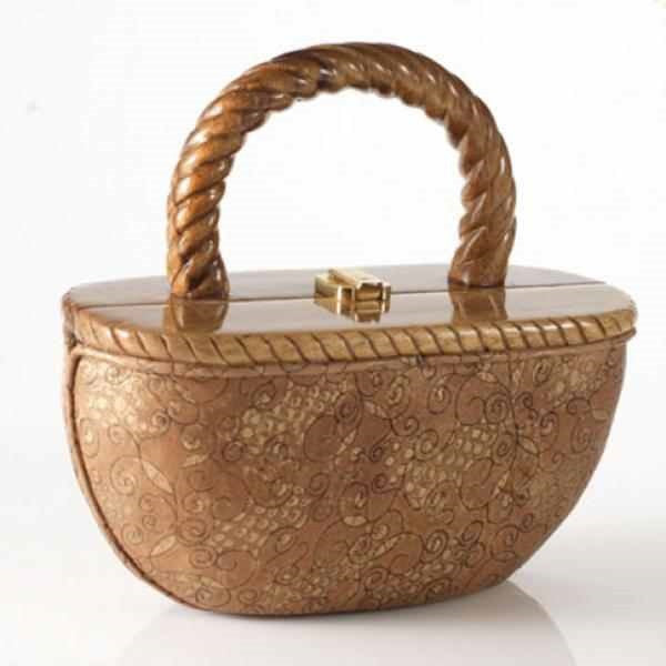 Timmy Woods John Handbag