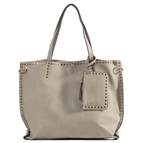 Studded 3 in 1 Bag