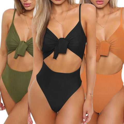 Plus Kayla Swimsuit