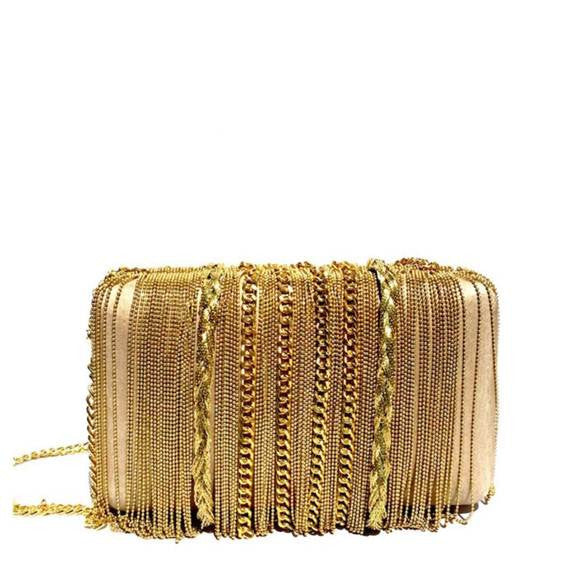 Braided Clutch / SM-CH001
