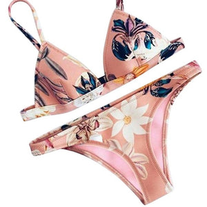 Plus Aiyana Swim Set