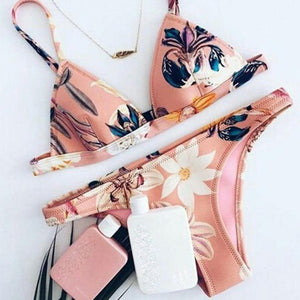 Aiyana Swim Set