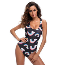 Load image into Gallery viewer, Jayden One Piece Swimsuit